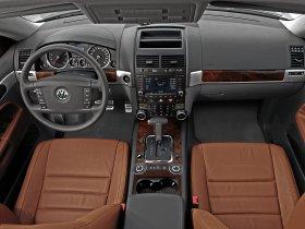 Ver foto 9 de Volkswagen Touareg V6 TDI Clean Diesel 2008