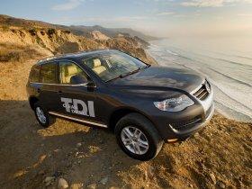Ver foto 3 de Volkswagen Touareg V6 TDI Clean Diesel 2008