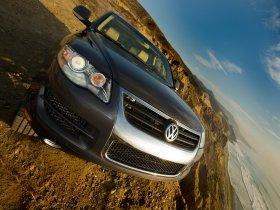 Ver foto 2 de Volkswagen Touareg V6 TDI Clean Diesel 2008