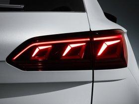 Ver foto 18 de Volkswagen Touareg V6 TDI R Line 2018