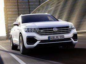 Ver foto 6 de Volkswagen Touareg V6 TDI R Line 2018