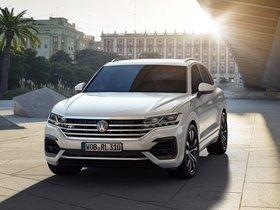 Fotos de Volkswagen Touareg