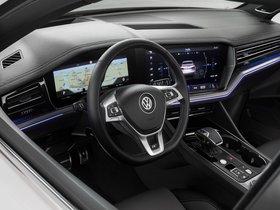 Ver foto 25 de Volkswagen Touareg V6 TDI R Line 2018