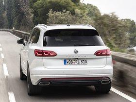 Ver foto 35 de Volkswagen Touareg V6 TDI R Line 2018