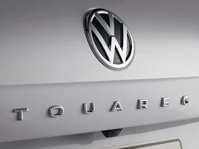 Ver foto 20 de Volkswagen Touareg V6 TDI R Line 2018