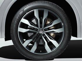Ver foto 19 de Volkswagen Touareg V6 TDI R Line 2018