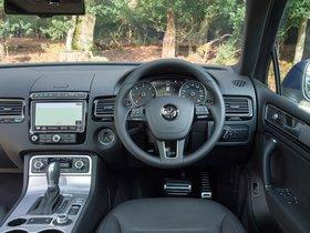 Ver foto 30 de Volkswagen Touareg V6 TDI R Line UK 2014