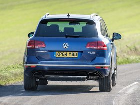 Ver foto 21 de Volkswagen Touareg V6 TDI R Line UK 2014