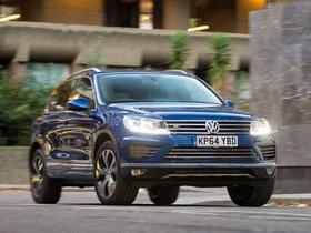 Ver foto 19 de Volkswagen Touareg V6 TDI R Line UK 2014