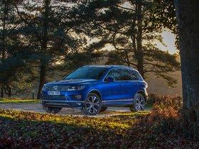 Ver foto 17 de Volkswagen Touareg V6 TDI R Line UK 2014