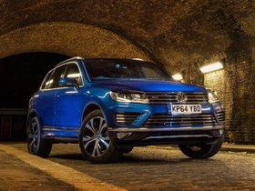 Ver foto 12 de Volkswagen Touareg V6 TDI R Line UK 2014