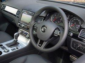 Ver foto 29 de Volkswagen Touareg V6 TDI R Line UK 2014