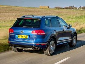 Ver foto 3 de Volkswagen Touareg V6 TDI R Line UK 2014