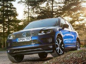 Ver foto 2 de Volkswagen Touareg V6 TDI R Line UK 2014