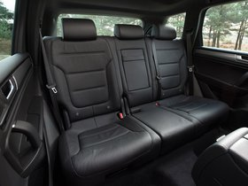 Ver foto 28 de Volkswagen Touareg V6 TDI R Line UK 2014
