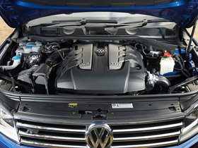 Ver foto 26 de Volkswagen Touareg V6 TDI R Line UK 2014