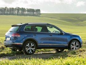 Ver foto 23 de Volkswagen Touareg V6 TDI R Line UK 2014