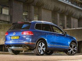 Ver foto 22 de Volkswagen Touareg V6 TDI R Line UK 2014