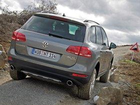 Ver foto 2 de Volkswagen Touareg V6 TDI Terrain Tech Paket 2010