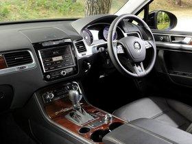 Ver foto 19 de Volkswagen Touareg V6 TDI UK 2010