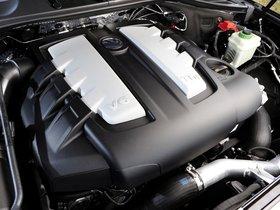 Ver foto 18 de Volkswagen Touareg V6 TDI UK 2010