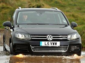 Ver foto 15 de Volkswagen Touareg V6 TDI UK 2010