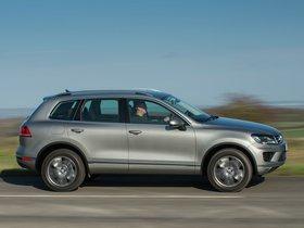 Ver foto 11 de Volkswagen Touareg V6 TDI UK 2014