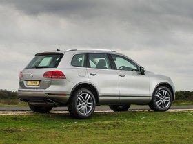 Ver foto 21 de Volkswagen Touareg V6 TDI UK 2014