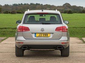 Ver foto 17 de Volkswagen Touareg V6 TDI UK 2014