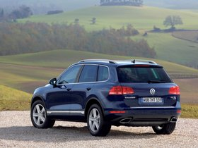 Ver foto 7 de Volkswagen Touareg V6 TDi BlueMotion 2010