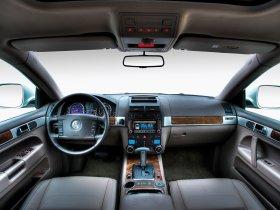 Ver foto 5 de Volkswagen Touareg V6 TSI Hybrid 2010
