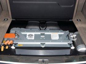 Ver foto 3 de Volkswagen Touareg V6 TSI Hybrid 2010