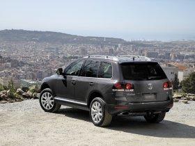 Ver foto 2 de Volkswagen Touareg V8 2007