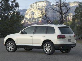 Ver foto 7 de Volkswagen Touareg V8 2007