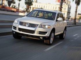 Ver foto 6 de Volkswagen Touareg V8 2007