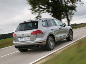 Ver foto 3 de Volkswagen Touareg V8 TDI 2014