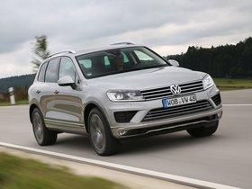 Fotos de Volkswagen Touareg V8 TDI 2014