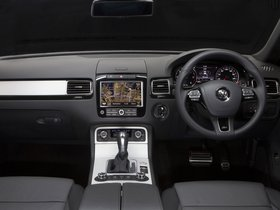 Ver foto 19 de Volkswagen Touareg V8 TDI R-Line Australia  2014