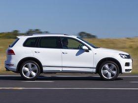 Ver foto 10 de Volkswagen Touareg V8 TDI R-Line Australia  2014