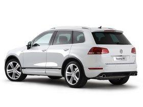 Ver foto 5 de Volkswagen Touareg V8 TDI R-Line Australia  2014