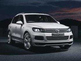 Ver foto 4 de Volkswagen Touareg V8 TDI R-Line Australia  2014