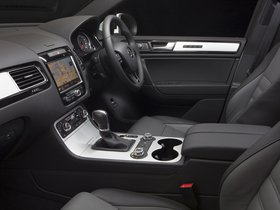 Ver foto 18 de Volkswagen Touareg V8 TDI R-Line Australia  2014