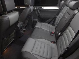 Ver foto 17 de Volkswagen Touareg V8 TDI R-Line Australia  2014