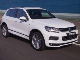 Ver foto 15 de Volkswagen Touareg V8 TDI R-Line Australia  2014