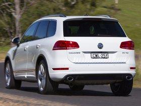Ver foto 13 de Volkswagen Touareg V8 TDI R-Line Australia  2014