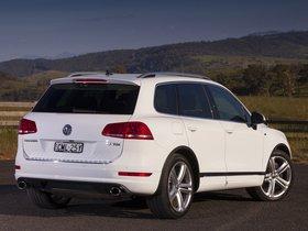 Ver foto 12 de Volkswagen Touareg V8 TDI R-Line Australia  2014