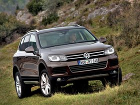 Ver foto 2 de Volkswagen Touareg V8 TDi 2010