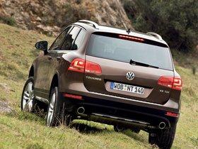 Ver foto 11 de Volkswagen Touareg V8 TDi 2010