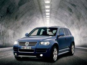 Ver foto 3 de Volkswagen Touareg W12 2005