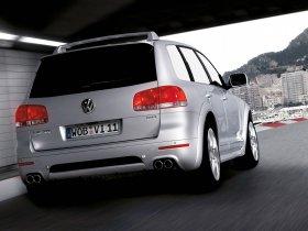 Ver foto 2 de Volkswagen Touareg W12 2005